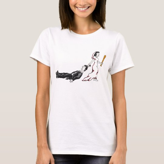 The Groom's Getting Away! T-Shirt