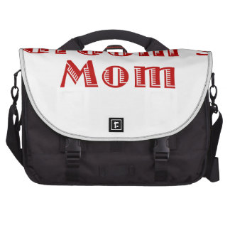 The Grooms Mom Commuter Bag