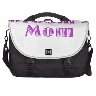 The Grooms Mom Computer Bag