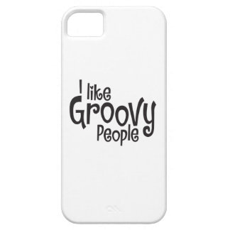 The Groove Move iPhone SE/5/5s Case