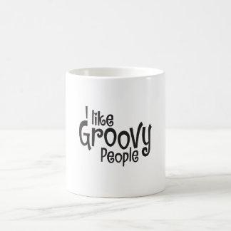 THE GROOVY MUG