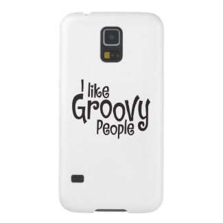 "THE ""GROOVY"" PHONE CASE GALAXY S5 COVER"