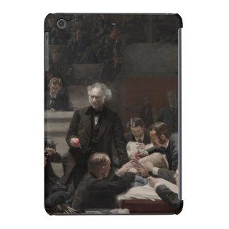 The Gross Clinic by Thomas Eakins iPad Mini Case