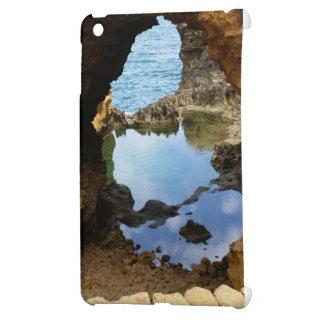 The Grotto iPad Mini Case