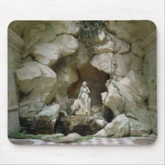 The Grotto of the Laiterie de la Reine Mouse Pad