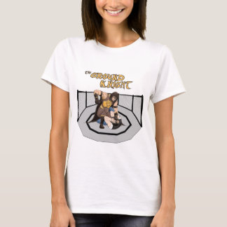 The Ground Knight T-Shirt
