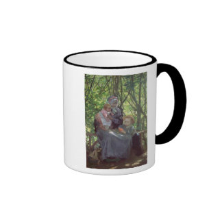 The Grove Coffee Mugs