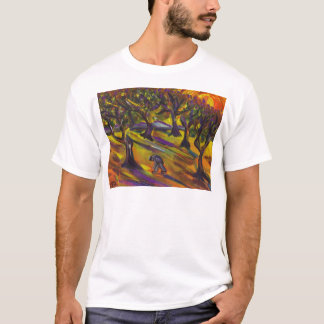 THE GROVE OF OLIVES T-Shirt