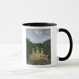 The Groves of the Baths of Apollo Mug