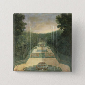 The Groves of Versailles Button