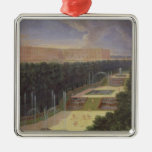 The Groves of Versailles Christmas Tree Ornament