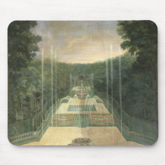 The Groves of Versailles Mouse Pad