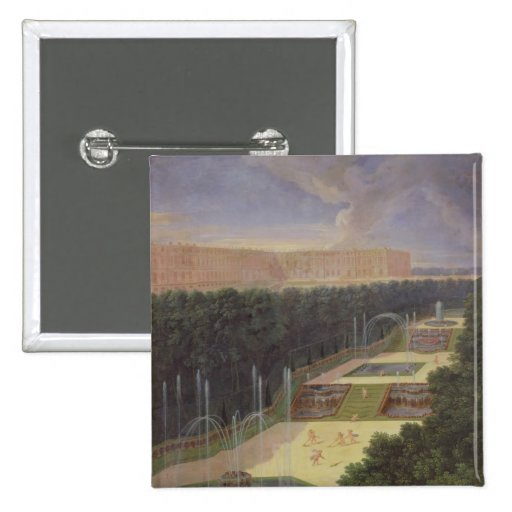 The Groves of Versailles Pins
