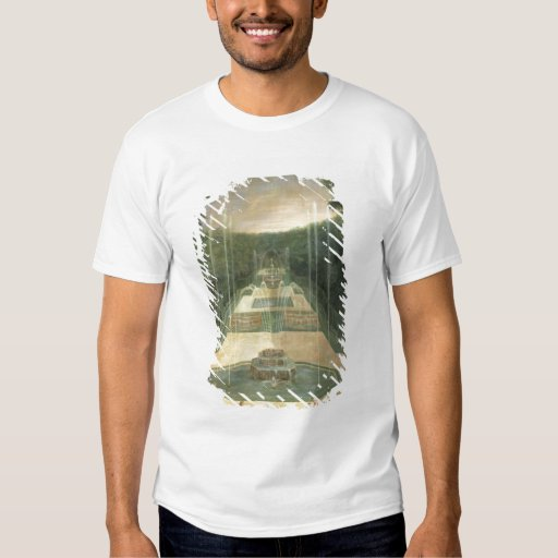 The Groves of Versailles T Shirt