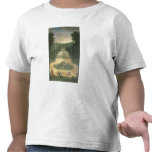 The Groves of Versailles Tshirts