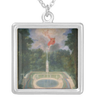 The Groves of Versailles with Mars Pendants