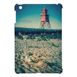 The Groyne Pier and Lighthouse iPad Case