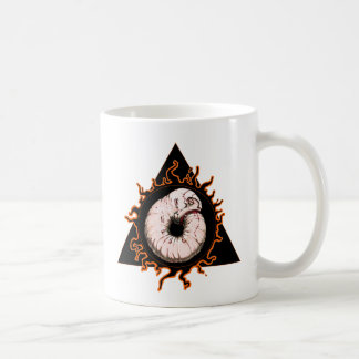 The Grubby Order of GROT Coffee Mug