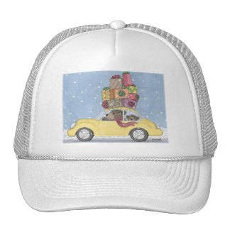 The Gruffies® - Hats