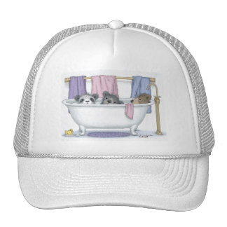 The Gruffies® Hats