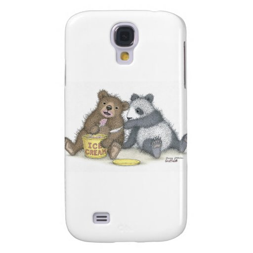 The Gruffies® - Ipad / Iphone / Ipod Cases Samsung Galaxy S4 Case