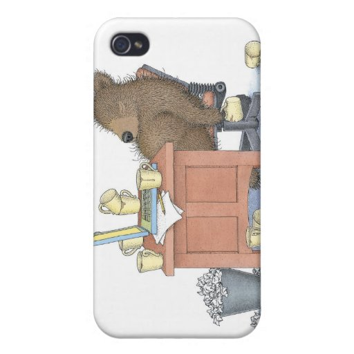 The Gruffies® - Ipad / Iphone / Ipod Cases iPhone 4/4S Covers