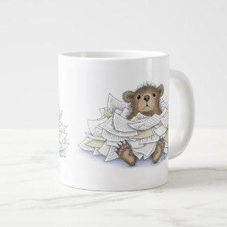 The Gruffies® - Jumbo Mug