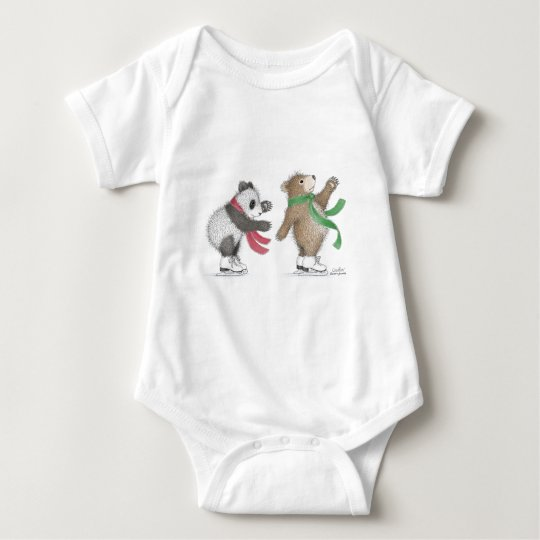 The Gruffies® - Kids Clothing Baby Bodysuit
