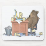 The Gruffies® - Mousepad