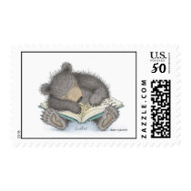 The Gruffies® Official USPS Approved Postage Stamp