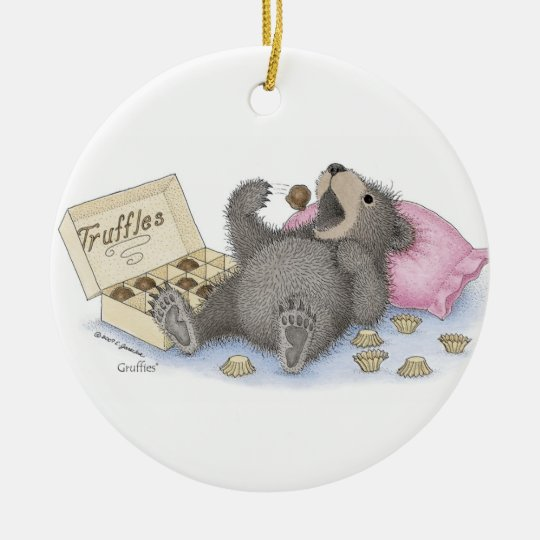 The Gruffies® Ornaments