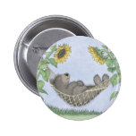 The Gruffies® - Pinback Buttons
