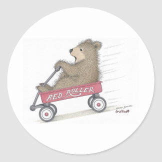The Gruffies® - Stickers