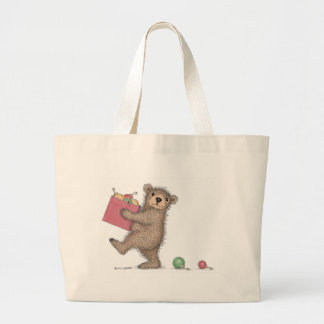The Gruffies® Tote Bag