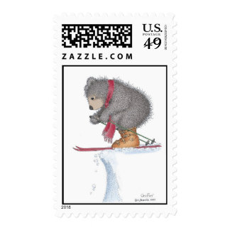 The Gruffies® - USPS Approved Postage
