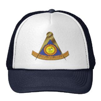The Grump Hat