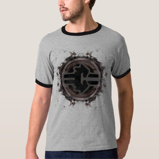 The Grungy Symbol T-Shirt