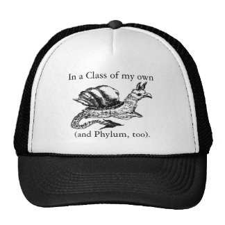 The Gryphon Snail (Hat) Trucker Hat