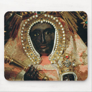The Guadalupe Madonna Mouse Pad