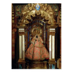The Guadalupe Madonna Postcard