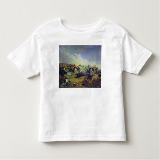 The Guard hussars attacking near Warsaw Toddler T-shirt