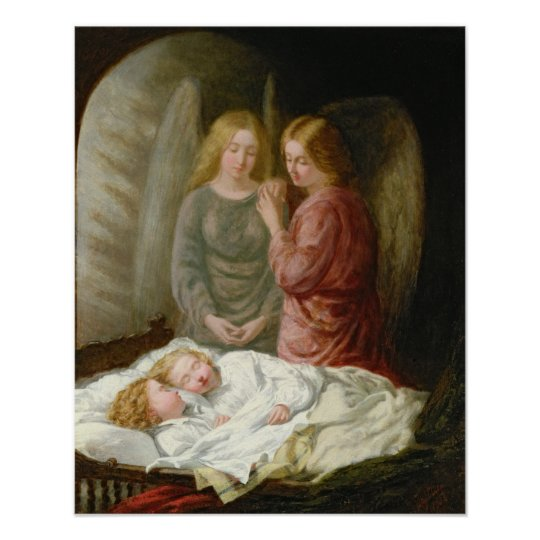 The Guardian Angels Poster