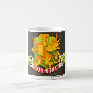 The Guardian Archetype Coffee Mug