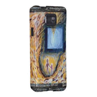 The Guardian Samsung Galaxy Case