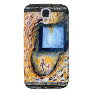 The Guardian Galaxy S4 Cases