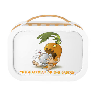 THE GUARDIAN DEL JARDÍN