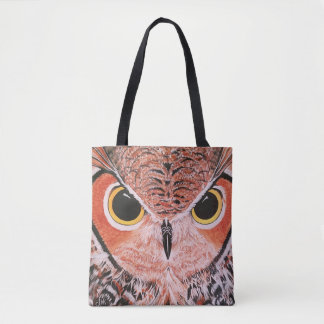 The Guardian Fine Art Tote Bag