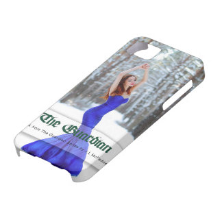 The Guardian I Phone 5 cover