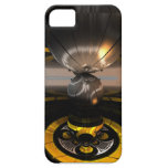 The Guardian iPhone 5 Case