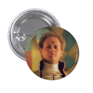 The Guardian of the Chosen Tribe Pinback Button